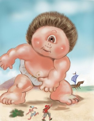 Gpk digital art